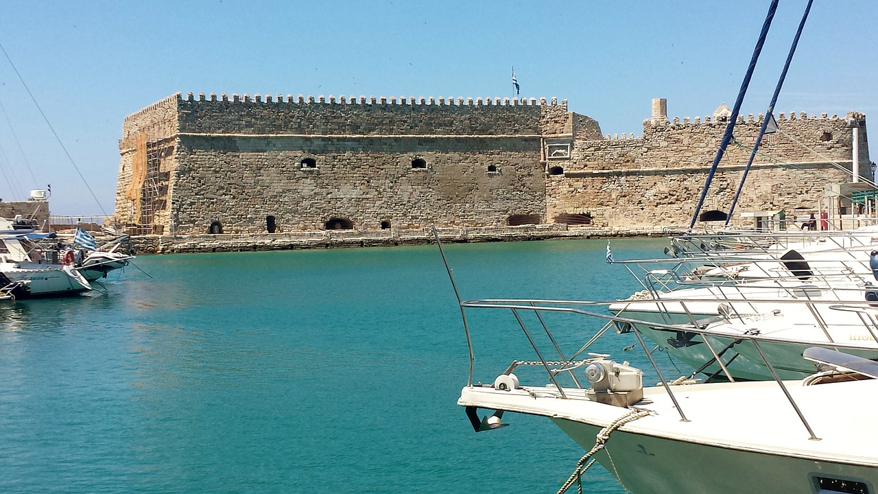 Heraklion